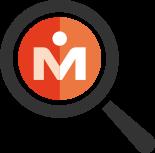 Seleccion digital icono